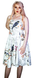 Monsoon Boho Berry Bird Dress - Monsoon - Dr Faust