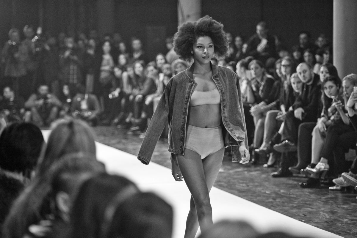5 Eccentric Fashion Lines To Look Out For At New York Fashion Week Wilde Vertigga