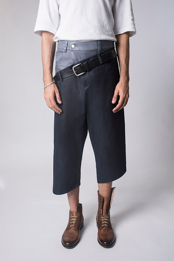 Denim Wilde Breeches // Unisex