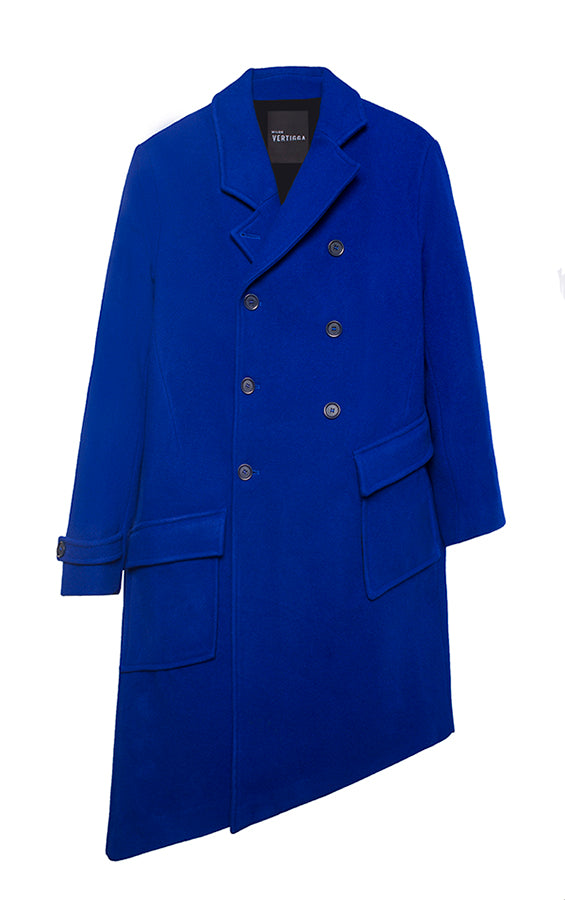 C.B. Oscar Chesterfield Coat