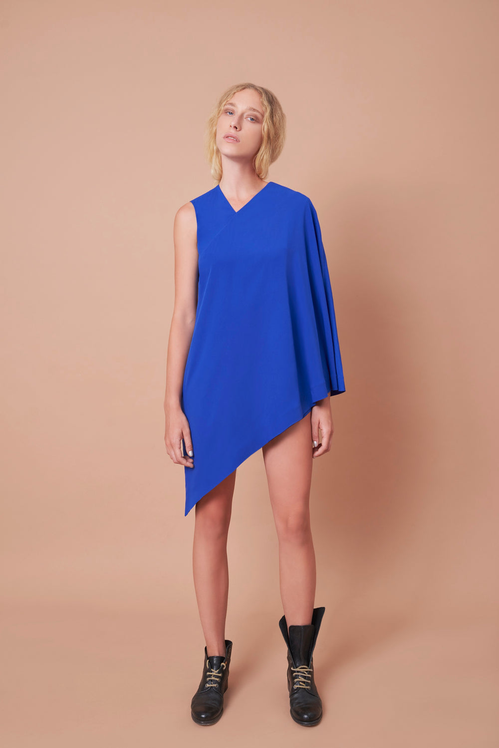 Blue Eve Dress