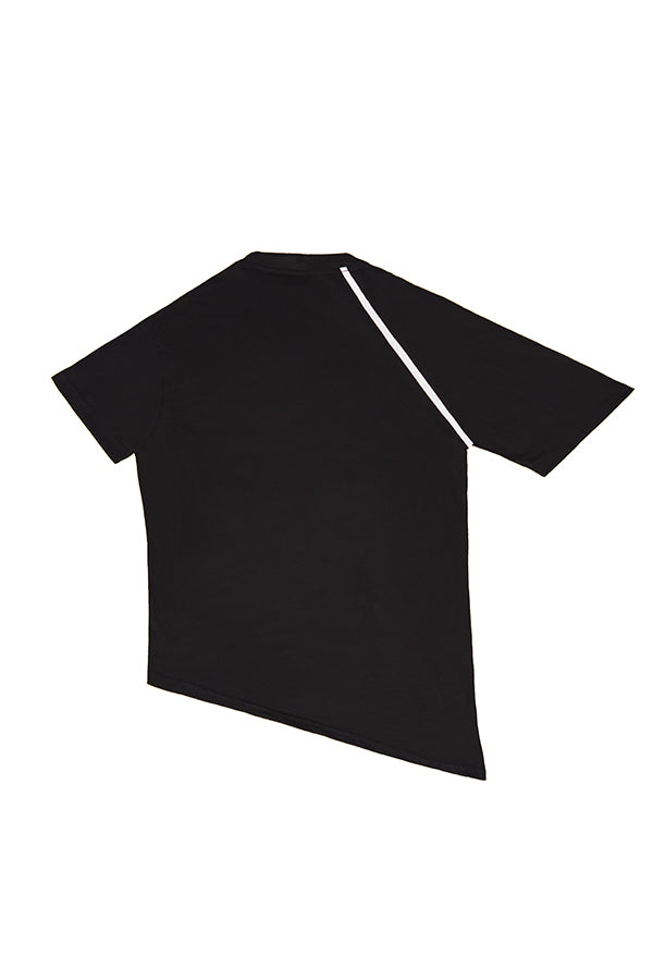 Asymmetrical Sleeve T-Shirt