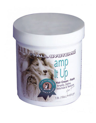 #1 All System Amp It Up for Dogs and Cats | Perromart Online Pet Store Malaysia