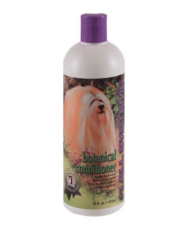 #1 All System Botanical Conditioner for Pet | Perromart Online Pet Store Malaysia