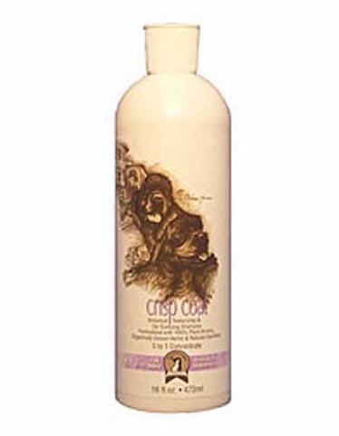 #1 All System Crisp Coat Shampoo for Pet | Perromart Online Pet Store Malaysia