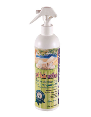 #1 All System Got Hair Action Hair Apparent Spray for Pet | Perromart Online Pet Store Malaysia