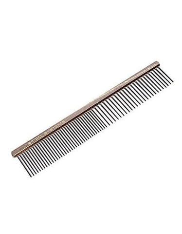 #1 All System Metal Pet Comb | Perromart Online Pet Store Malaysia