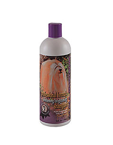 #1 All System Professional Whitening Shampoo | Perromart Online Pet Store Malaysia