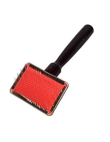 #1 All System Slicker Brush for Pet | Perromart Online Pet Store Malaysia