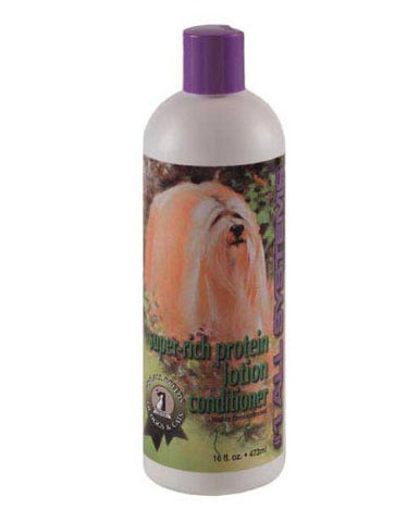 #1 All System Super Rich Conditioner for Pet | Perromart Online Pet Store Malaysia