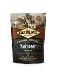 Carnilove Reindeer Adult Grain Free Dry Dog Food (2 Sizes) | Perromart Online Pet Store Malaysia