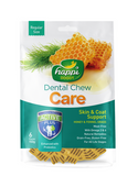 Happy Doggy Dental Chew Care Skin & Coat Support Dog Treat 150g | Perromart Online Pet Store Malaysia