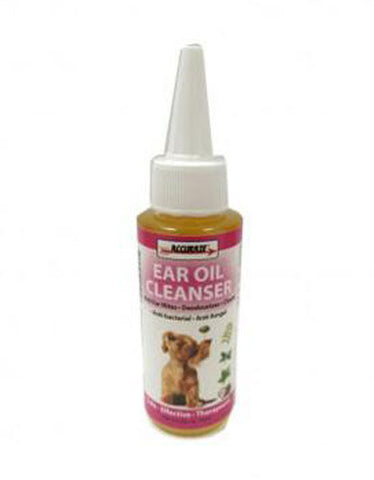 Accurate Ear Oil Cleanser For Cat & Dog ( 70ml ) | Perromart Online Pet Store Malaysia