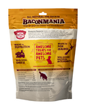 Awesome Pawsome Baconmania All Natural Dog Treats 85g | Perromart Online Pet Store Malaysia