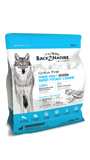 Back 2 Nature Grain Free 3'S Fish Dry Dog Food | Perromart Online Pet Store Malaysia