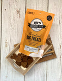 Barkery Oven Wheat Free Banana & Molasses Biscuit Pet Treats (2 Sizes) | Perromart Online Pet Store Malaysia