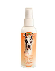 Biogroom Crisp Apple cologne For Pet | Perromart Online Pet Store MY