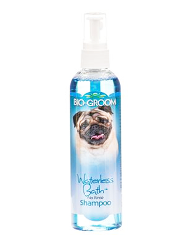 Biogroom Waterless Bath (Super Blue) For Pet