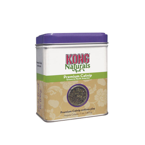 KONG Premium Catnip Cat Treat