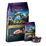 Zignature Catfish Formula Dog Food (3 Sizes)