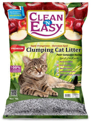 Clean n Easy Clumping Coarse Apple 10L