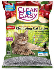Clean n Easy Clumping Fine Apple 10L