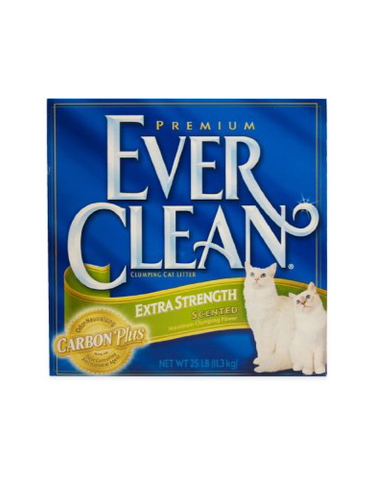 Everclean Extra Strength Scented For Cat (2 Sizes) | Perromart Online Pet Store MY