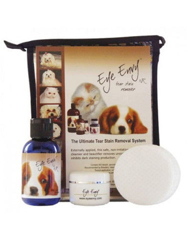 Eye Envy Starter Pack For Dog | Perromart Online Pet Store