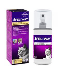 Feliway Spray Bottle 60 ML | Perromart Online Pet Store MY