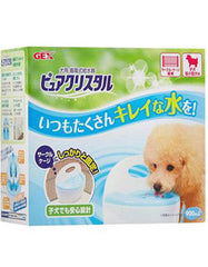 Gex Pure Crystal for Cage Puppy 0.9L | Perromart Online Pet Store Malaysia