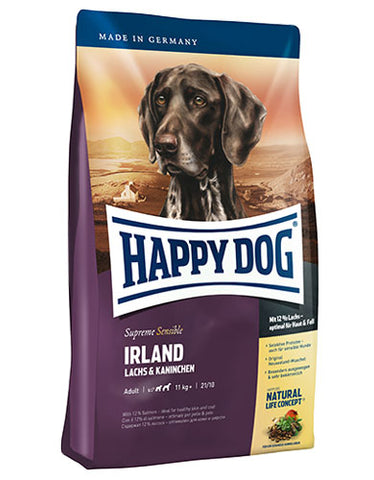 Happy Dog Supreme Irland Dog Dry Food | Perromart Online Pet Store Malaysia