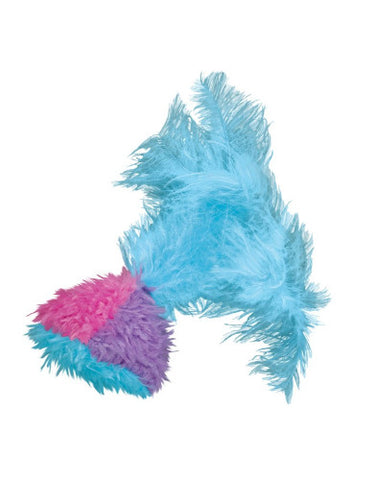 KONG Feather Tumbler Cat Toy | Perromart Online Pet Store MY