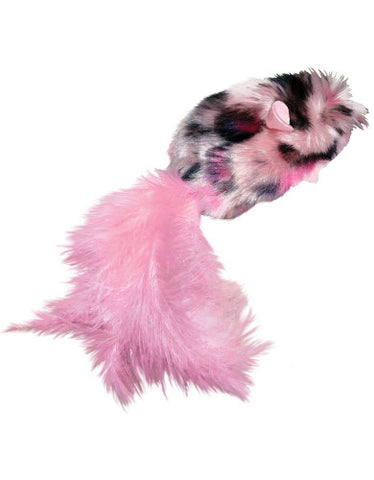 KONG Field Mouse Cat Toy | Perromart Online Pet Store MY