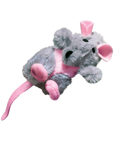 KONG Rat Cat Toy | Perromart Online Pet Store MY