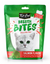 Kit Cat Breath Bites Infused with Mint Salmon 60g | Perromart Online Pet Store Malaysia