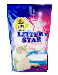 Litter Star Lemon Cat Litter (2 Sizes) | Perromart Online Pet Store MY