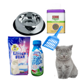 STARTER PACK FOR KITTENS