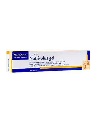 Nutriplus Gel For Pet 120.5g | Perromart Online Pet Store MY