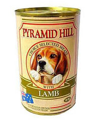 Pyramid Hill Lamb Dog Canned Food | Perromart Online Pet Store Malaysia