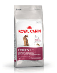 Royal Canin Feline Health Nutrition Exigent 33 Aromatic Dry Cat Food (2 Sizes) | Perromart Online Pet Store Malaysia