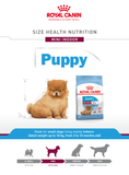 Royal Canin Mini Indoor Puppy Dry Dog Food (2 Sizes)