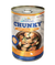 Alps Natural Chunky Salmon Stew Canned Dog Food 1230g