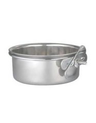 Tulip Stainless Steel Coop Cup With Bolt | Perromart Online Pet Store MY