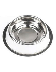 Tulip Stainless Steel Pet Bowl Belly | Perromart Online Pet Store MY