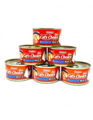 Frisian Cat's Choice Tuna with Mussel & Shrimp Cat Food | Perromart Online Pet Store Singapore