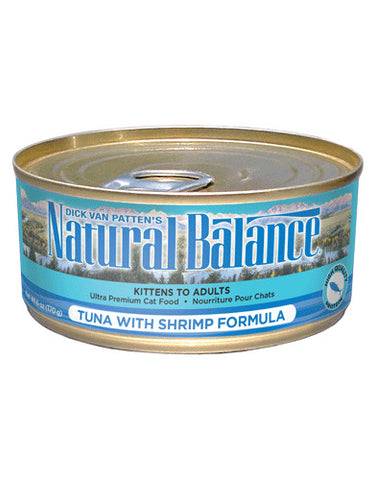 Tuna with Shrimp Formula 170g (6oz.) | Perromart Online Pet Store Malaysia