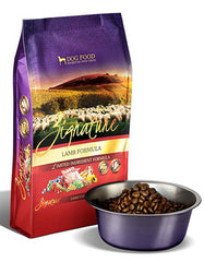 Zignature Lamb Formula Dog Food | Perromart Online Pet Store Malaysia