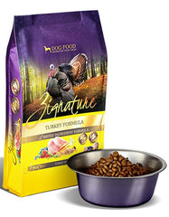 Zignature Turkey Formula Dog Food | Perromart Online Pet Store Malaysia