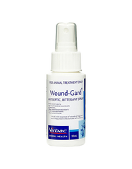 Woundgard Antiseptic Spray For Pet 50ml | Perromart Online Pet Store MY