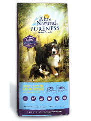 Alps Natural Pureness Small Bite Lamb Recipe (2 sizes)